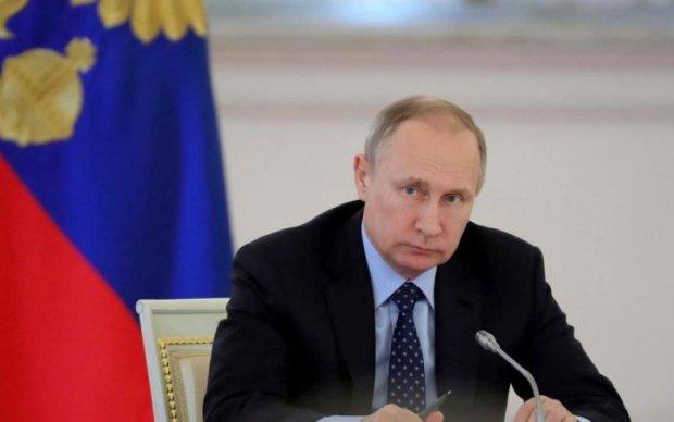 Эксперт рассказал, зачем Путину Донбасс