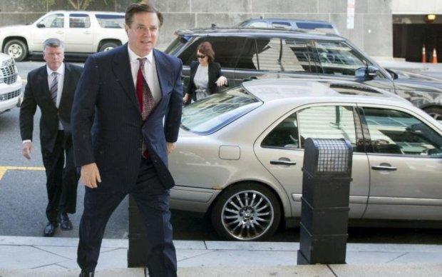 Приговор Манафорту: 8 пунктов обвинения и ни слова о Януковиче