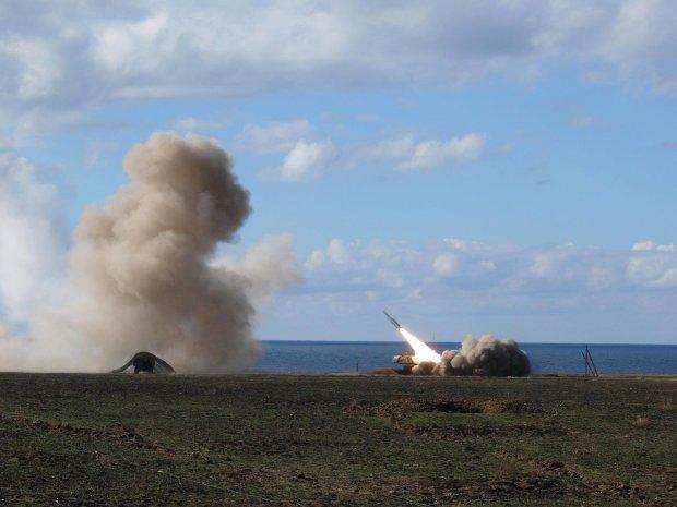Небо закрито, летять ракети: українська армія потужно виступила на Херсонщині