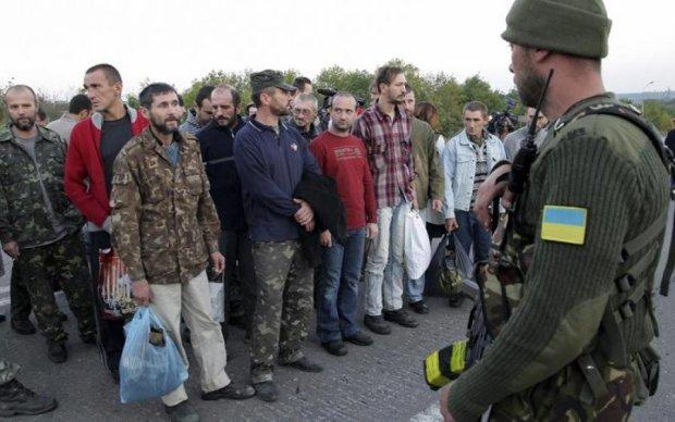Рубан заявил, что обмен пленными по заявленным цифрам состоится