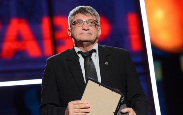 Российский режиссер призвал власть освободить Сенцова