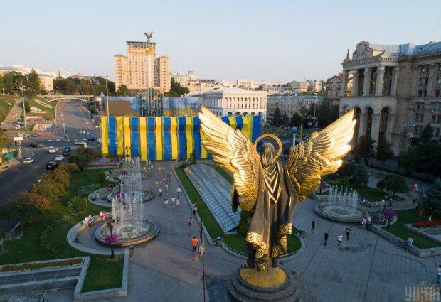 Погода на День Независимости: даже небо благоволит украинцам
