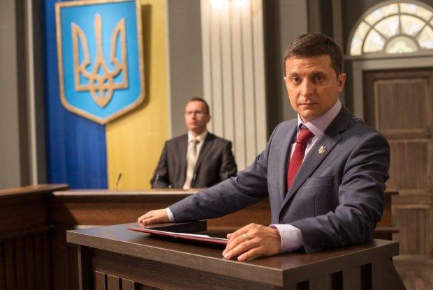 Зеленський загнав себе у пастку: повернутися у коміки не зможе, для нього це шанс