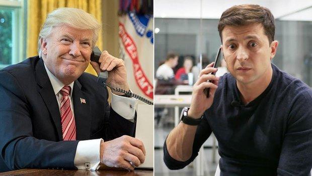 """Посол ярко анонсировал встречу Зеленского с Трампом: """"Найдут между собой химию"""":"""