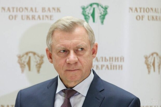 Яков Смолий, фото: Униан
