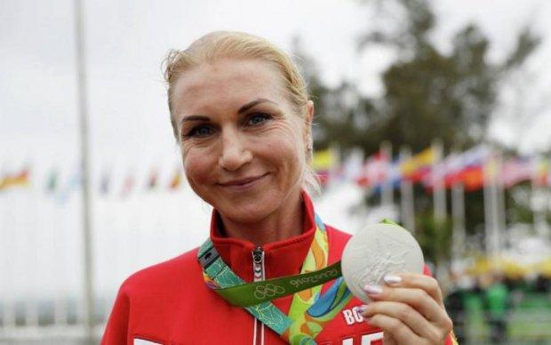 Легендарна олімпійська чемпіонка відмовилася виступати за Росію