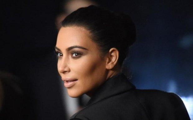Ким Кардашьян изменилась до неузнаваемости ради дочери