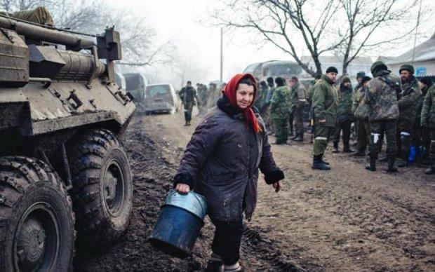 США заставят платить жителям Донбасса