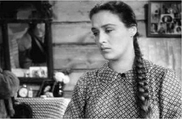 Нонна Мордюкова, фото з вільних джерел