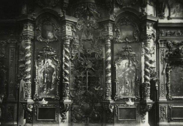 Церковь Петра Калнышевского, фото: SavePoltava
