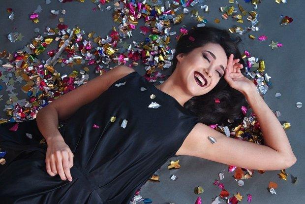 Платье на Новый год 2019: как выбрать идеальное и быть в тренде