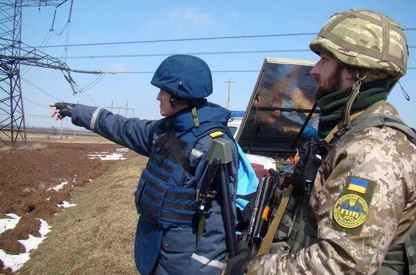 """""""Гради"""", танки та зенітки: ОБСЄ нарешті побачило, як Путін на Донбасі плює на всі домовленості"""