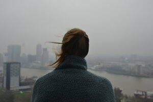 Як дихати, коли навколо заражене повітря