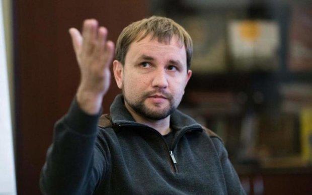 """Цой ні до чого: В'ятрович назвав реальні """"щупальця руського міра"""""""
