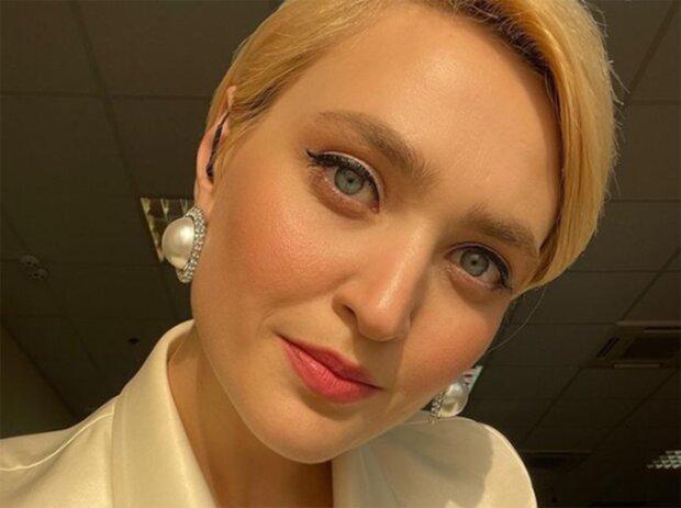 Вера Кекелия, фото из instagram