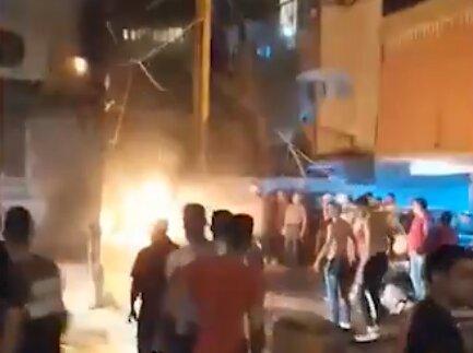 Трагедия ничему не научила? В Бейруте снова прогремел мощный взрыв, новые жертвы и пострадавшие