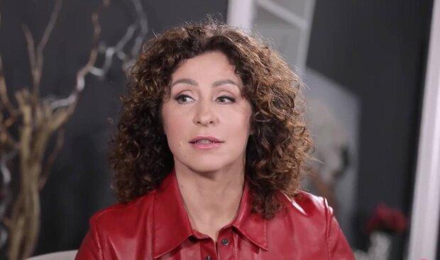 Надежда Матвеева / скриншот из видео