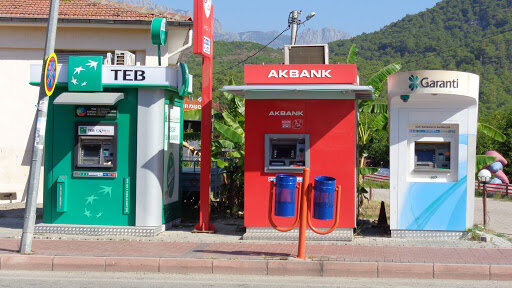 Турецький банкомат, скріншот: YouTube