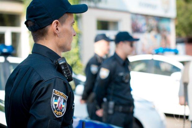 Наглость и беспредел: новая полиция наглядно продемонстрировала, почему их народное название никогда не умрет, видео