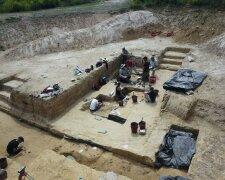 Розкопки в Амьєні