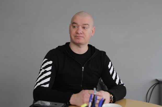 Кошевой признался, что оставил родных на Донбассе: русские должны уйти, мама и брат не могут выехать