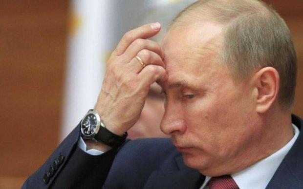 Рекордний обвал рубля: росіяни жорстко проїхалися по Путіну