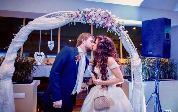 весілля Slavia і Дзідзьо, фото з Instagram