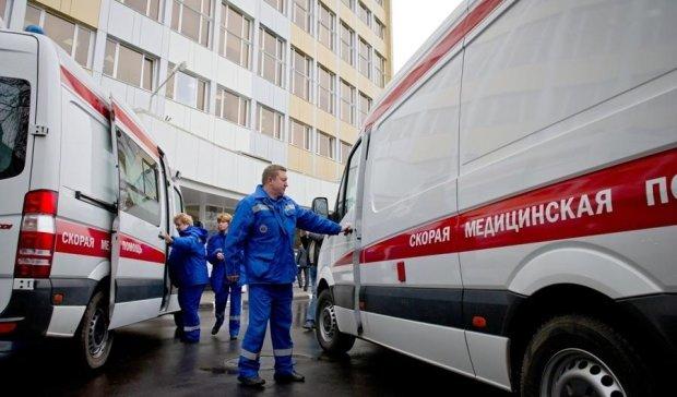 Жуткая авария в Подмосковье забрала жизнь украинца