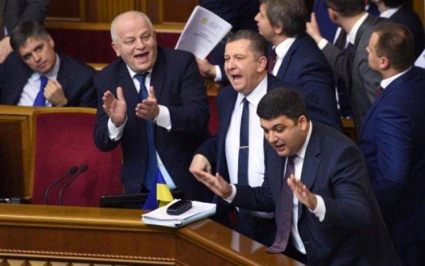 Злочинний кум Верховної Ради хоче повернути Україну до СРСР: документ