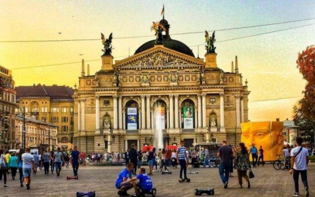 Погода во Львове на 25 июля: стихия смоет улыбку с лиц украинцев