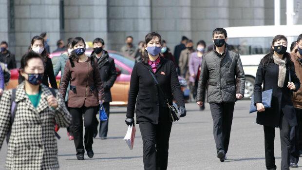 Заборони в Північній Кореї, фото з відкритих джерел