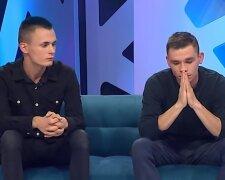 Андрей и Алексей, фото - СТБ