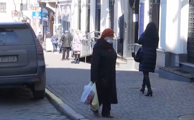 Коронавирус, скриншот: YouTube
