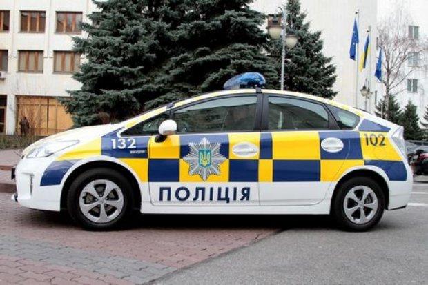 Киевляне увидят новых полицейских уже в июне