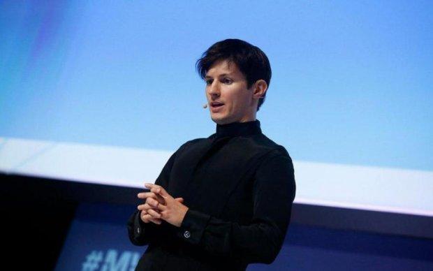 Блокировка Telegram: Дуров рассказал россиянам, что делать