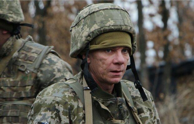 Бойовий медик Володимир Борисович, armyinform.com.ua