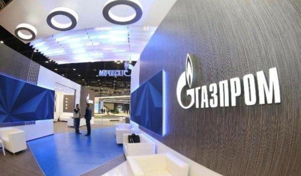 Газпром повысит стоимость экспорта газа в Европу