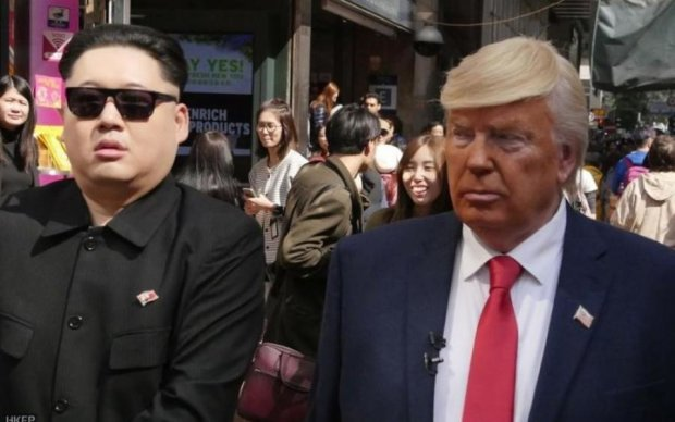 Історична зустріч: Трамп знову жадає переговорів з Кім Чен Ином