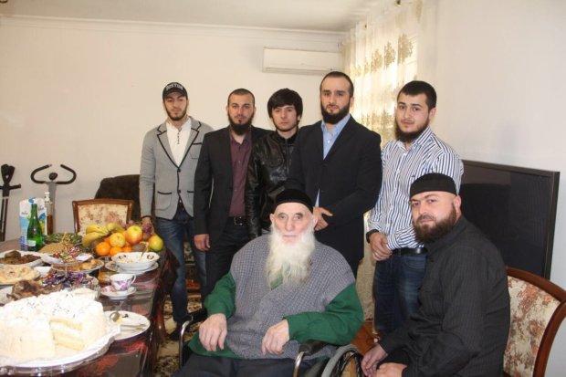 Мусульманин ніколи не вб'є: історія, яка змусить поглянути на Чечню іншими очима
