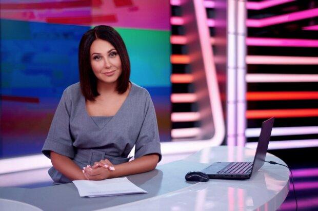 """Мосейчук підірвала мережу анекдотом про Путіна: """"Приходить Путін у пекло"""""""