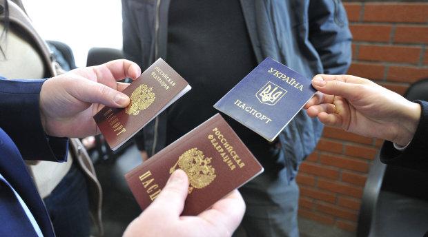 Легализация двойного гражданства с Россией: стало известно, что ждет украинцев