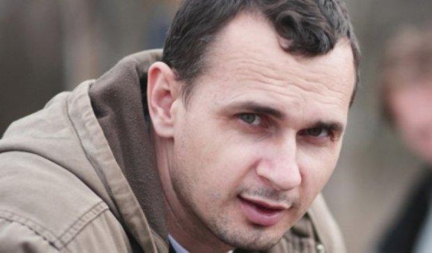 Звернення сестри Олега Сенцова до інтернет-спільноти