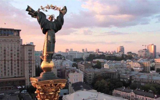 Погода на вихідні приготувала українцям несподіваний подарунок