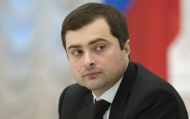 Стало відомо, яке відношення має Сурков до бойовиків Донбасу