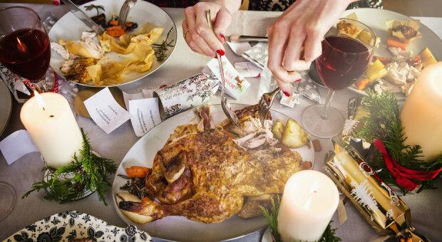 Їсти і не товстіти: як схуднути до Нового року і не катувати себе дієтами