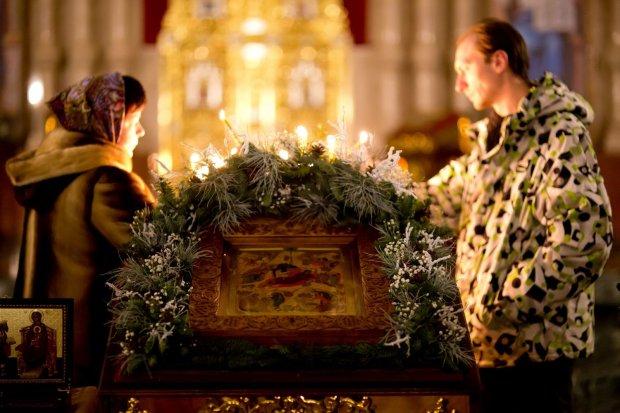 Різдвяний піст 2018: історія і традиції свята