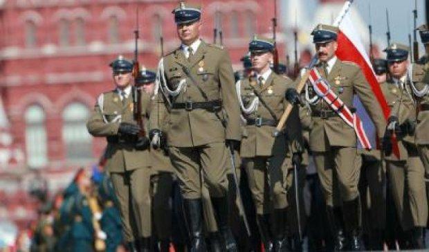 Поляки відзначатимуть День Перемоги 8 травня