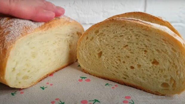 Дніпрянці впарили хліб з черв'яками, жінці зле - обережно, може знудити