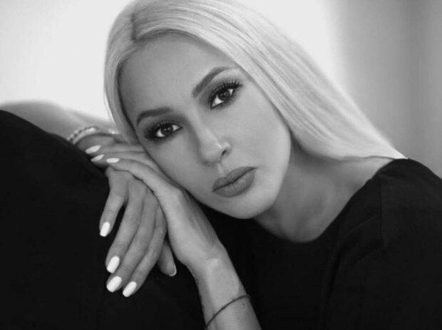 Лера Кудрявцева, фото: Instagram