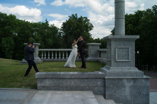 Весілля, фото: Getty Images